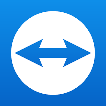 TeamViewer for Remote Control logo